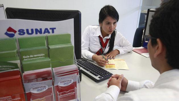 Todo lo que debes saber sobre el Impuesto a la Renta. (Andina)