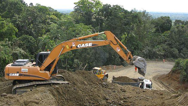 A la vanguardia. Nuevo marco implementará shock de infraestructura con prácticas internacionales. (USI)