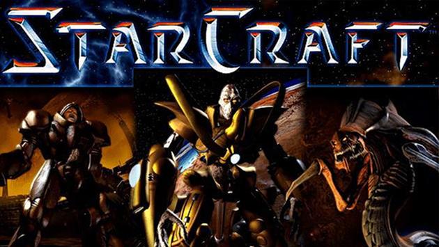 StarCraft: Conoce 6 datos sobre el popular videojuego (Captura)