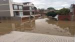 Piura: Así se encuentra la ciudad tras desborde del río [Fotos] - Noticias de nicola porcella