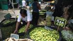 Conoce el precio promedio de los productos en los mercados mayoristas desde esta web - Noticias de abastecimiento de alimentos