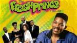 Así fue el reencuentro del recordado elenco 'El príncipe del rap'. (Difusión)