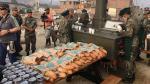 Así ayuda el Ejército a la población afectada por las lluvias y huaicos [Fotos] - Noticias de san macos uni villa