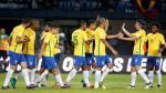 Brasil continúa en la cima de la clasificación sudamericana rumbo a Rusia 2018. (Getty)