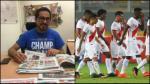 """Editor de Depor: """"Nunca vamos a ser favoritos, pero la selección está viva y es por algo"""" [VIDEO] - Noticias de brasil 2014"""
