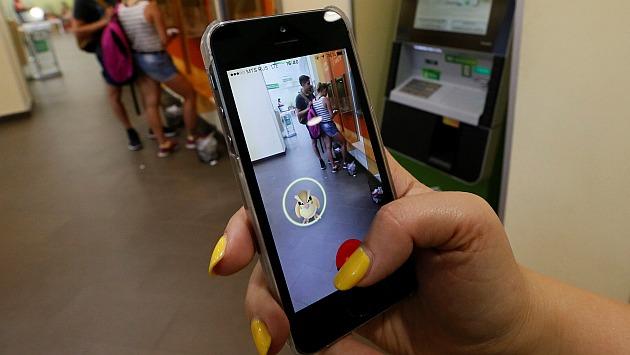 Pokémon GO: Niantic anuncia actualización (Reuters)