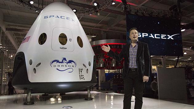 SpaceX: Lanzan su primer cohete reciclado. (Reuters)