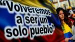 """Congresistas peruanos viajarían a Caracas para respaldar a sus pares venezolanos y rechazar """"toda clase de dictaduras"""" - Noticias de omar chehade"""