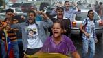 Autogolpe en Venezuela: Así se encuentran las calles a un día de la disolución del Congreso [Fotos] - Noticias de oliver miao