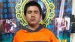 Arequipa: Condenan a 156 días de trabajo comunitario a sujeto que captó a adolescente por Facebook - Noticias de jose yataco