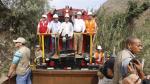 PPK anuncia que el Ferrocarril Central estará operativo nuevamente esta noche  [FOTOS] - Noticias de huaicos en chosica