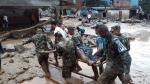 Tragedia en Colombia ha dejado 234 muertos hasta el momento - Noticias de antonio castro