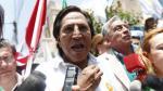 Alejandro Toledo evalúa pedir al CNM que investigue al fiscal de la Nación - Noticias de tráfico de órganos