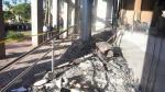 ¿Cómo quedó el Congreso de Paraguay luego de que manifestantes lo tomaran e incendiaran? [Fotos y video] - Noticias de horacio cartes