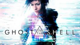 Estrenos.21: 'Ghost in the Shell' y las novedades de la cartelera [Video]