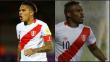 Selección peruana: Paolo Guerrero asegura que Farfán estará en el partido ante Bolivia
