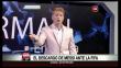 Martín Liberman criticó duramente a Lionel Messi y le dice mentiroso [VIDEO]