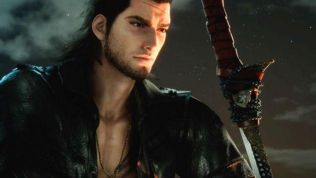 Final Fantasy XV: Episode Gladio: Nuevo DLC disponible (Captura)