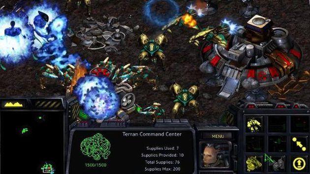 StarCraft: Aquí puedes descargar la versión casi final del popular videojuego remasterizado. (Blizzard)