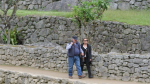 Mario Vargas Llosa e Isabel Preysler visitaron Machu Picchu [Video y Fotos] - Noticias de don mario