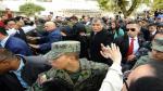 Ecuador: Ciudadanos se acercan a las urnas para elegir al sucesor de Rafael Correa - Noticias de rafael correa