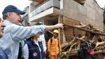 Tragedia en Colombia: Cifra de muertos por avalancha en Mocoa se eleva a 273 - Noticias de colombia juan manuel santos