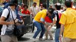 Venezuela: Desfiguran a Diputado opositor en medio de protesta [Fotos] - Noticias de inmunidad parlamentaria