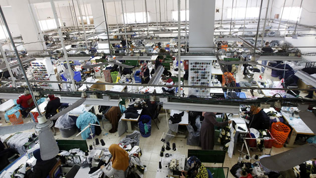 Habrá mayor empleabilidad en este sector, dice Adex. (EFE /Referencial)