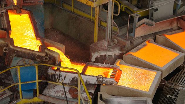 Se espera mayor explotación de cobre, afirma el Minem. (USI)