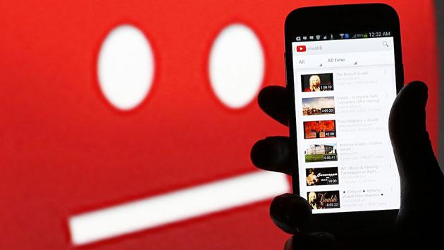 YouTube: Convierte la web de videos en un servicio streaming para tu smartphone (USI)