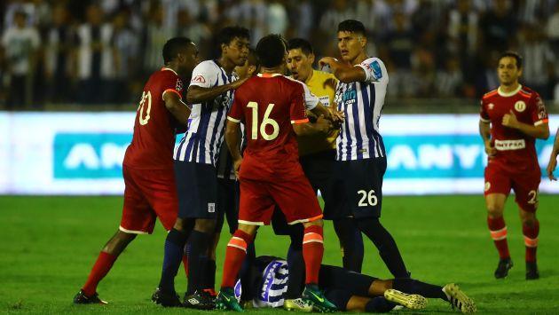Latina transmitirá el fútbol peruano en señal abierta desde la próxima semana. (USI)