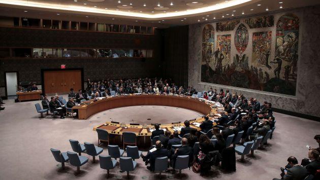 Bolivia convocó a una reunión de emergencia al Consejo de Seguridad (AFP)