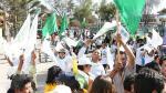 Piden bancarizar aportes individuales a partidos políticos - Noticias de percy medina
