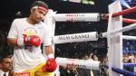 Manny Pacquiao vuelve al ring y se enfrentará a Jeff Horn el 2 de julio en Australia - Noticias de jeff longo