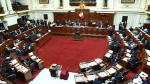 Reforma electoral avanza hacia la regulación de los aportes - Noticias de gerardo tavara