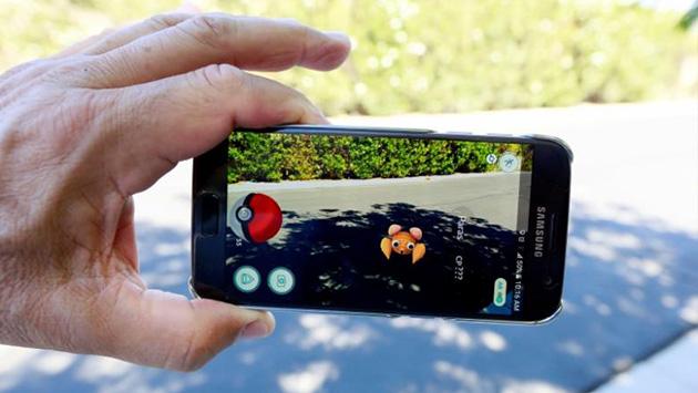 Pokémon GO: El videojuego de realidad aumentada se mantiene vigente (Reuters)