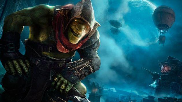 Styx: Shards of Darkness. Regresa el 'goblin' en una nueva entrega (Difusión)