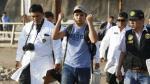 Costa Verde: Reconstrucción del caso de ingeniera desaparecida - Noticias de stefan mihajlovi