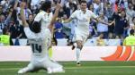 Mira el gol de Pepe ante Atlético de Madrid [VIDEO] - Noticias de real madrid borussia dortmund