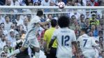 Real Madrid empató 1-1 con Atlético de Madrid por la Liga Española [FOTOS Y VIDEO] - Noticias de juanfran torres