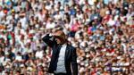 """Zinedine Zidane: """"Hoy no puedo decir que Atlético ha jugado un buen partido"""" - Noticias de alavés"""