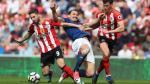 Manchester United goleó 3-0 al Sunderland por la Premier League [FOTOS - VIDEO] - Noticias de zlatan ibrahimovic