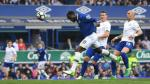 Everton venció 4-2 al Leicester City por la Premier League - Noticias de craig palli