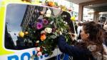 Estocolmo: Detienen a segundo sospechoso de atentado que dejó 4 muertos en Suecia - Noticias de portaaviones