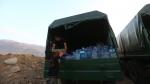 Día del Niño Peruano: Menores damnificados de Cajamarquilla recibieron desayuno y atención médica [FOTOS] - Noticias de sierra exportadora