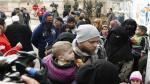 Chile confirma la llegada de 60 refugiados de Siria - Noticias de michelle bachelet