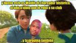 Estos son los memes tras la victoria de Alianza Lima en el Torneo de Verano - Noticias de franck ribery
