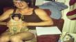 Sylvester Stallone y su perro Butkus: Una historia de amistad y lucha [Fotos]