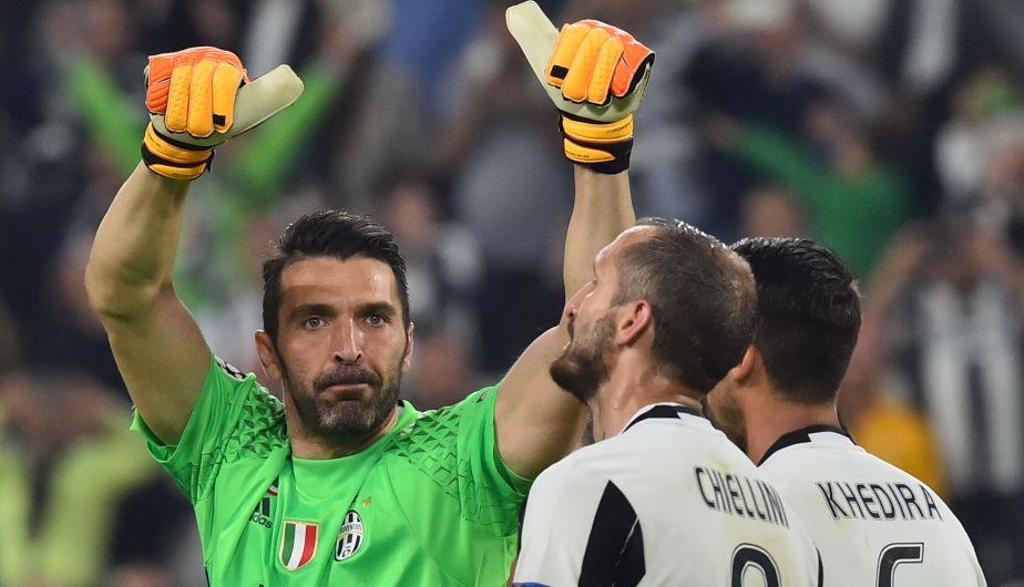Juventus vs. Barcelona: Día, hora y canal del partido por la Champions