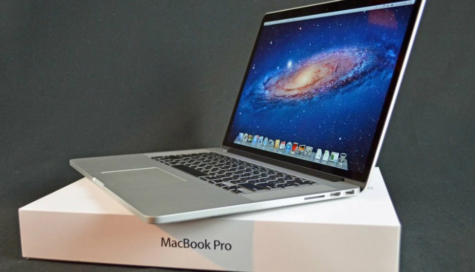 La última laptop de la marca ha sido mal calificada por los especialistas. (Foto: Apple)
